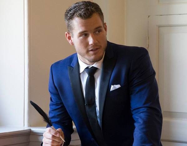 Colton Underwood Is Your New Bachelor