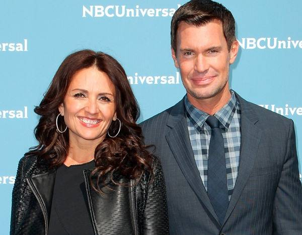 Jeff Lewis Claims Jenni Pulos Reported Him for Abuse