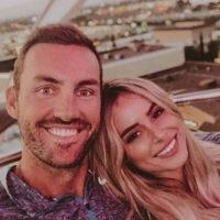 The Bachelor's Amanda Stanton Arrested for Domestic Violence