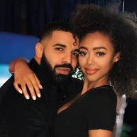 Drake and Rumored Girlfriend Bella Harris Enjoy Intimate Dinner