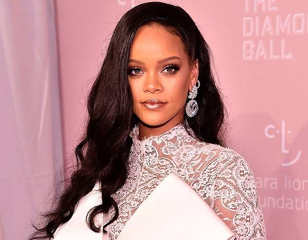 Rihanna's House Broken into for Second Time in Months