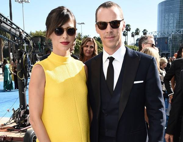 Benedict Cumberbatch and Wife Sophie Hunter Expecting Baby No. 3