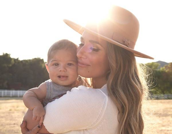 Jessie James Decker Reveals If She Is Already Planning for Baby No. 4