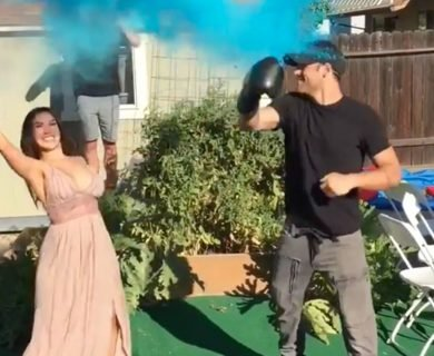 Ryan Guzman Reveals He's Expecting a Boy in Sweet Video: 'I Can't Wait to Meet My Son'
