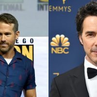 Ryan Reynolds & Shawn Levy Team Up for Upcoming Sci-Fi Action Comedy 'Free Guy'!
