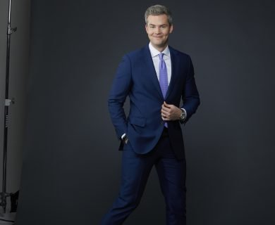 MDLNY's Ryan Serhant Reveals He Gave Up 'Ruffled Blouses' and Broadway Dreams to Become a Realtor