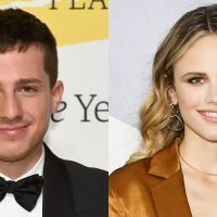 Halston Sage Seemingly Confirms Relationship with Charlie Puth – See the Photo!