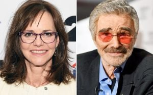 Sally Field Says She Didn't Speak to Ex Burt Reynolds 'for the Last 30 Years of His Life'