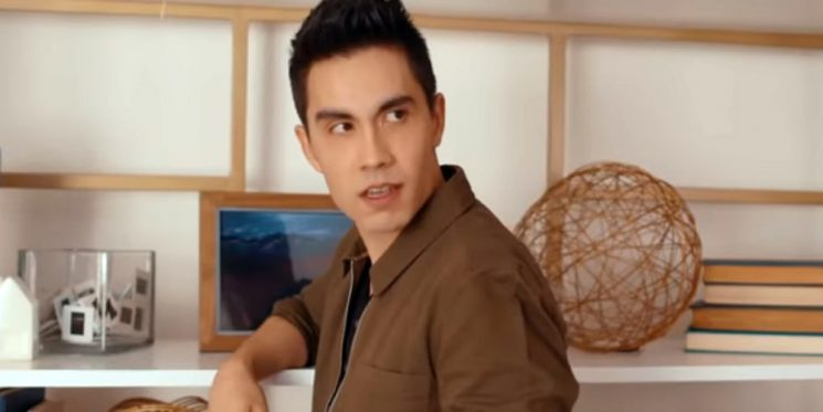 Sam Tsui Drops Moving 'A Million Pieces' Music Video – Watch Now!