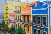One Year After Deadly Hurricane Maria, the Best Way to Help Puerto Rico Is to Vacation There