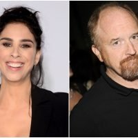 Sarah Silverman's Monologue Helped Louis C.K.'s Daughter Understand How He Could Do 'Bad Things'