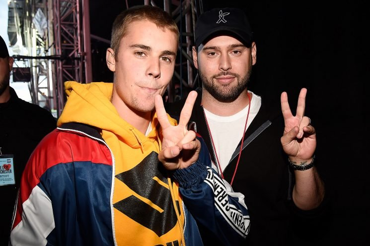 Justin Bieber's Manager Says He Once Feared Singer Would Die from 'So Much Crap in His System'