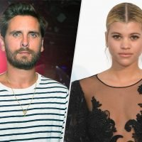 The Kardashians Think Sofia Richie Is 'a Great Influence' on Scott Disick, Source Says