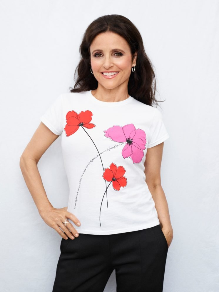 Julia Louis-Dreyfus Opens Up About Her Cancer Recovery: 'I Have So Much to Be Grateful for'