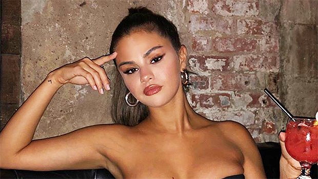 Did Selena Gomez Get A Boob Job? Plastic Surgeon Explains Her 'Dramatically Different' Look