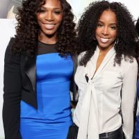 Kelly Rowland Stands by Serena Williams' Allegations of Sexism After U.S. Open: She's 'Not Afraid'