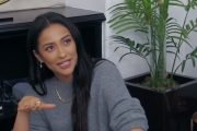 Shay Mitchell is a 'Borderline Hoarder:' Watch 2 Celebrity Organizers Conquer Her Shocking Mess