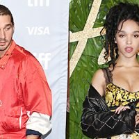Shia LaBeouf & FKA Twigs: Is He Dating Her To Get Back At Rob Pattinson For Getting 'Close' To Mia Goth?
