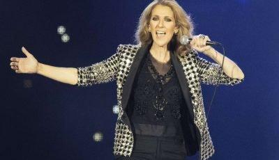 Celine Dion Plots Final Dates of Las Vegas Live Residency