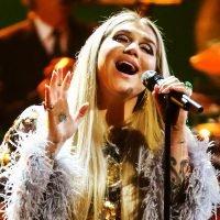 Kesha Calls for Universal Equality on 'Here Comes the Change'
