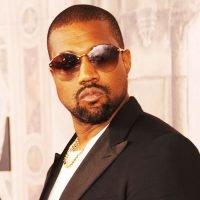 Kanye West Incoherently Pairs a MAGA Hat with a Kaepernick Sweatshirt