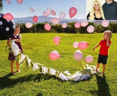 Baby Girl on the Way for Jessica Simpson and Eric Johnson: 'We Couldn't Be Happier'