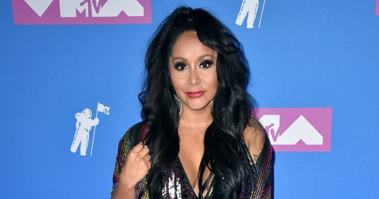 Jersey Shore's Snooki Has 'Baby Fever,' Wants a Third Child