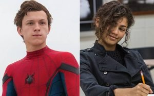 'Spider-Man: Far From Home' Set Photos Show Tom Holland and Zendaya in Prague