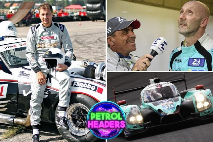 Barthez, Dudek and more footballers who traded field for race track, competing in 24 Hours of Le Mans and Dakar Rally