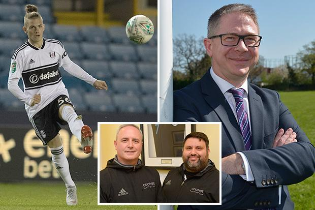 Harvey Elliott: Fulham's 15-year-old debutant, who has an eye for drama, was ready for centre stage say his teachers