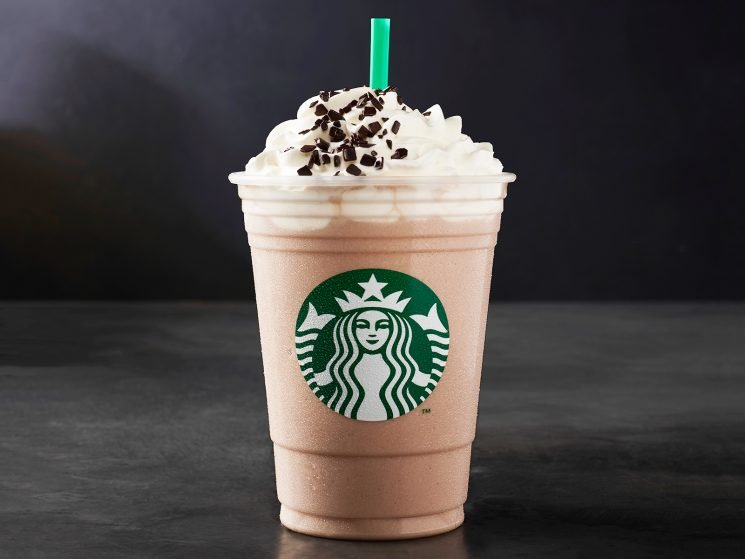Starbucks Frappuccinos Are Half-Price Today—But Only After a Certain Time