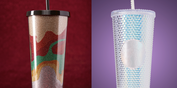 Starbucks's New Holiday Cups and Merch Sure Are Different Than What You're Used To