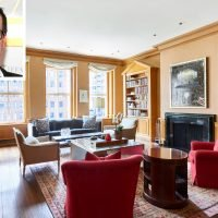 U.S. Treasury Secretary Steven Mnuchin Lists $32 Million Park Avenue Apartment