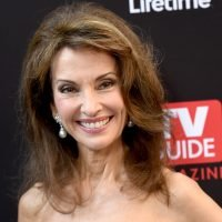 Susan Lucci, 71, sizzles in unretouched swimsuit photos