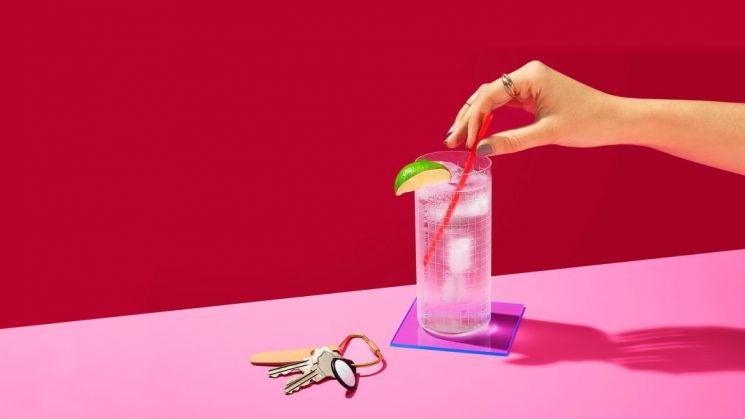 Meet the Newest Date-Rape Drug Detection Tool (& No, It's Not Nail Polish)