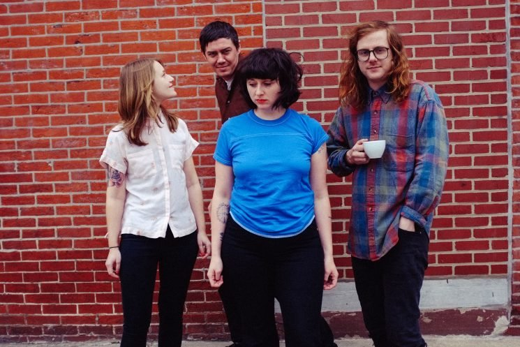 Song You Need to Know: Swearin' 'Future Hell'