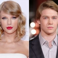 Joe Alwyn Says He and Taylor Swift 'Have Been Successfully Very Private' in Their Relationship