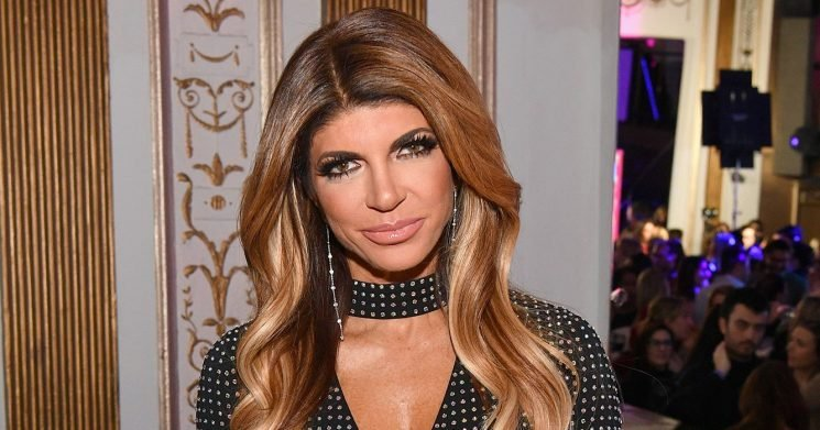 Teresa Giudice Comes Under Fire for 9-Year-Old Daughter's Outfit