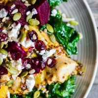 10 Healthy Thanksgiving Salads That Don't Come From A Bag