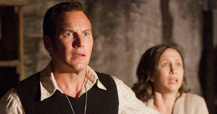 'The Conjuring 3' Is 'Coming Along Great,' 'The Crooked Man' Not Quite Ready