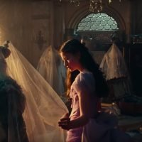 'The Nutcracker and the Four Realms' Featurette Takes You Into a World of Pure Imagination