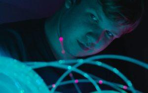 'The Reason I Jump' Autism Movie in Development at Paul Allen's Vulcan