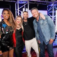 'The Voice' Coaches Admit 'Chair-Turner's Remorse' Happens Every Season