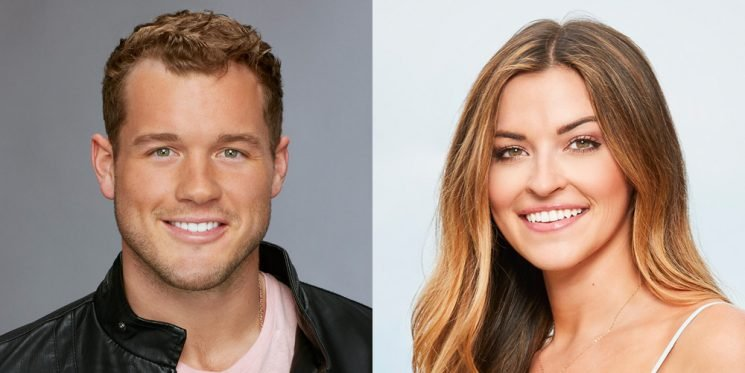 Tia Booth Answers One Big Question After Her Ex Colton Underwood Is Named 'The Bachelor'