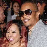Tiny Couldn't Stay Mad At T.I. After Latest Bernice Burgos Fight: How He Earned Her Forgiveness
