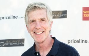 Tom Bergeron on Diving Into More Serious Projects: 'I Want to Flex the Acting Muscles'