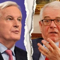 European Union shows cracks in its united Brexit front as Eastern member states call for 'inclusive approach'