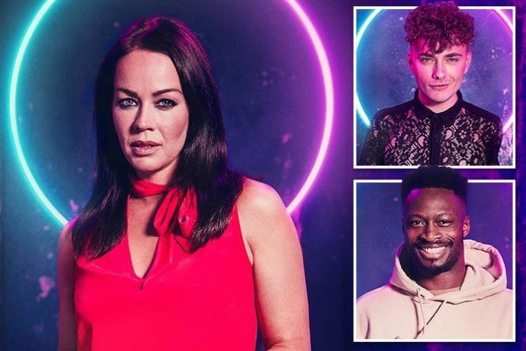 The Circle's 'cancer doctor' Jennifer is first contestant to be booted off new show
