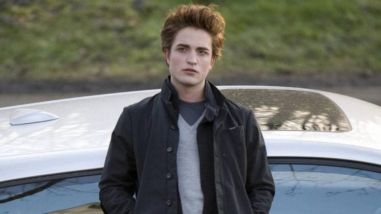 Robert Pattinson Would Be Open to Another 'Twilight' Movie