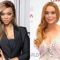 Tyra Banks Says Lindsay Lohan Will Appear in Life-Size Sequel 'in Some Kind of Way'